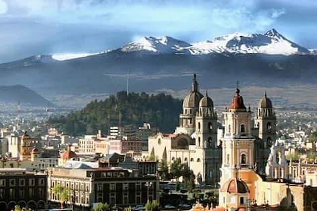 Alojamiento con wi-fi en Toluca
