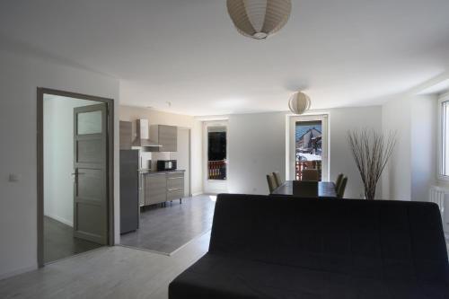 Apartamento de 1 habitación en Bonneville