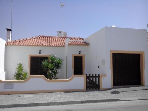 Casa de 1 habitación en Carvalhal