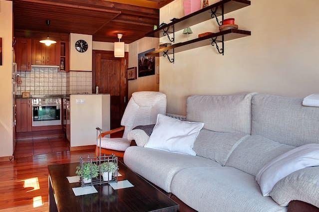 Beliebte Wohnung in Vielha