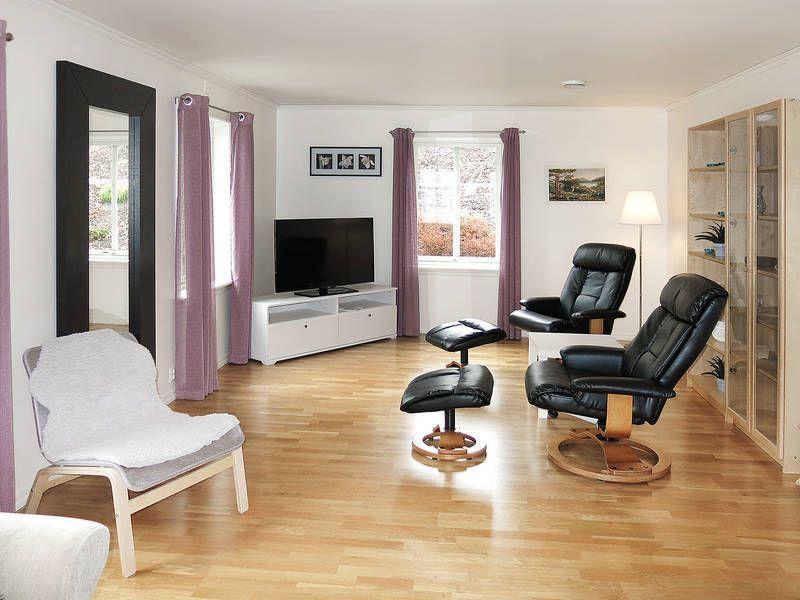 Residencia de 9 habitaciones en Balestrand