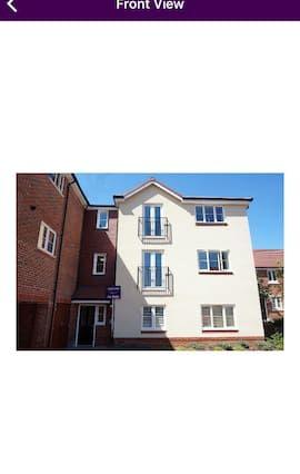 Apartamento atractivo en Southampton
