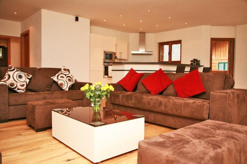 Logement de 151 m² à Champéry