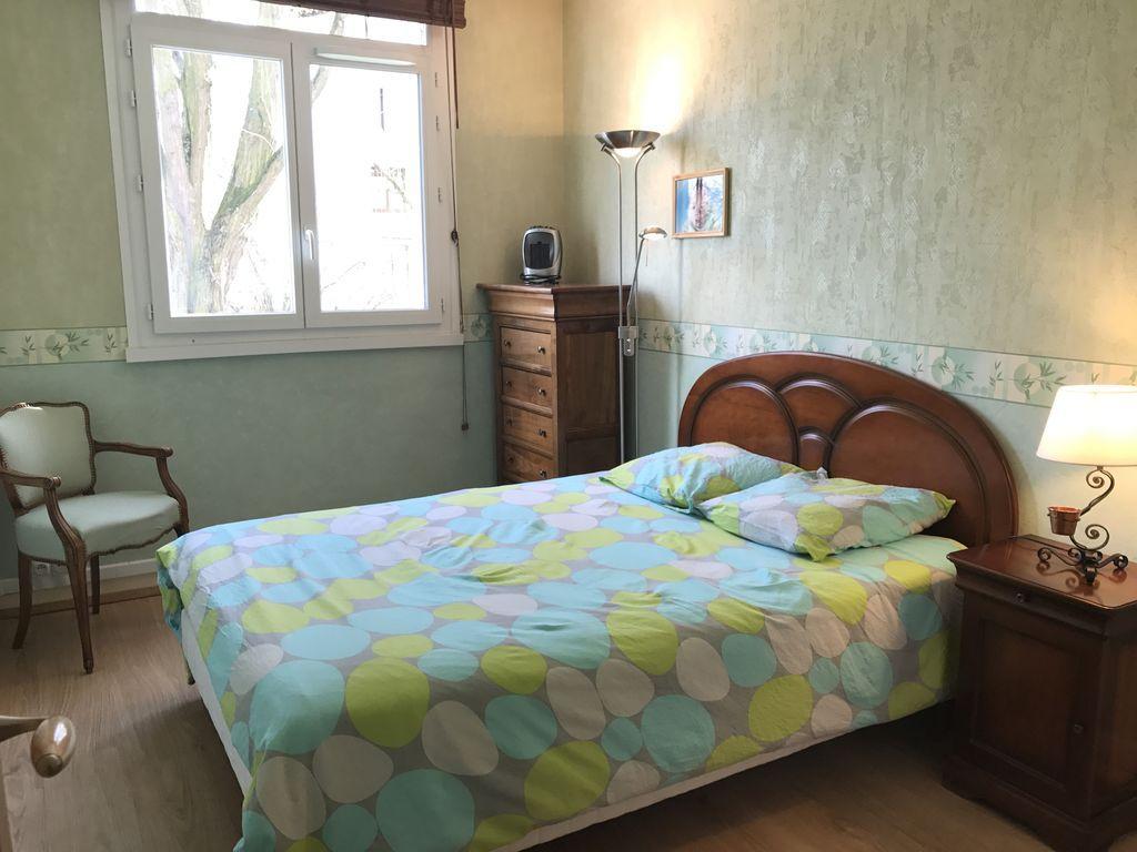 Funcional piso en Ablon-sur-seine