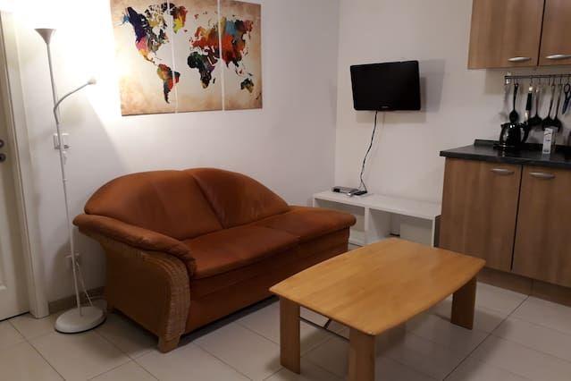 40 m² holiday rental