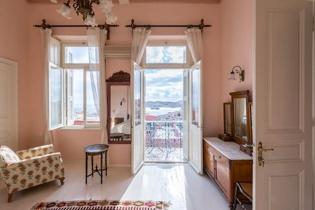 Vivienda en Ερμούπολη de 3 habitaciones