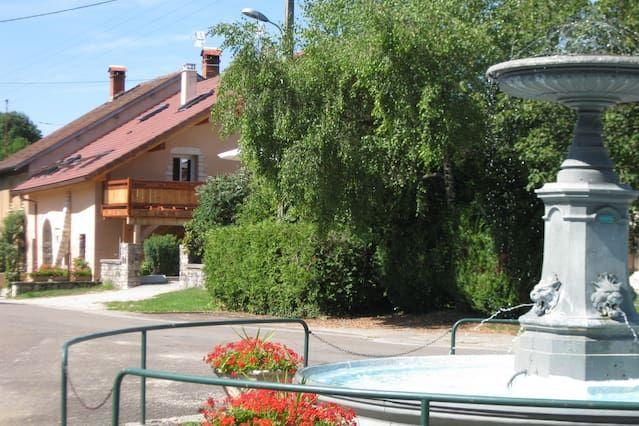 Casa en Marigny para 6 huéspedes