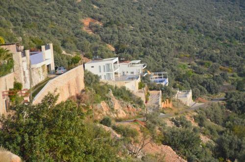 Residencia con vistas de 3 habitaciones