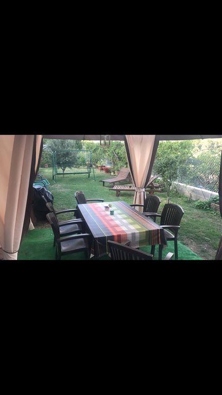 Alojamiento para 6 huéspedes en Gironella