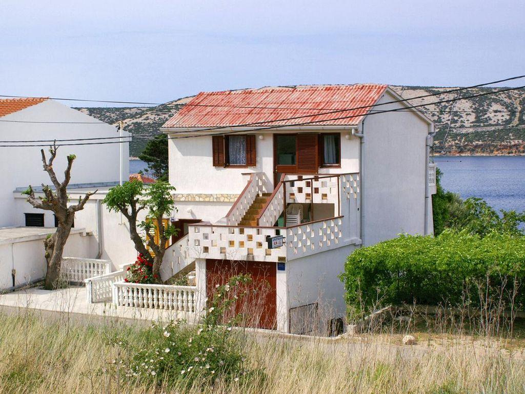 Apartamento con jardín de 2 habitaciones
