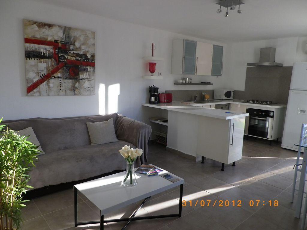 Apartamento de 43 m² en Sartene
