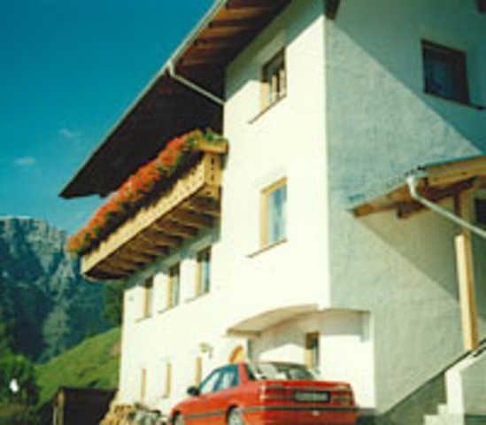 Mit Ausblick Unterkunft mit Balkon