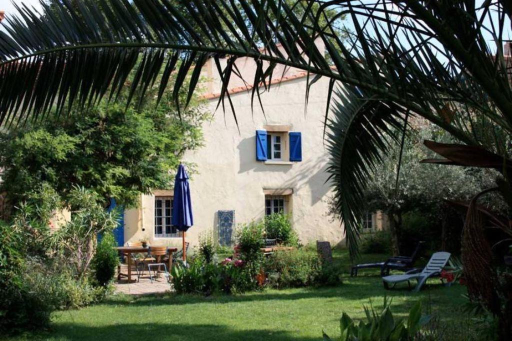 Casa en Argeles sur mer de 3 habitaciones