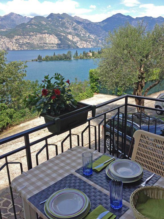 Apartment für 6 Gäste mit inklusive Parkplatz
