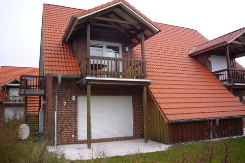 Vivienda de 3 habitaciones en Cuxhaven