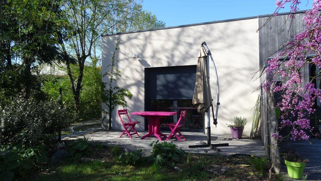 Piso de 40 m² en Nieul-sur-mer