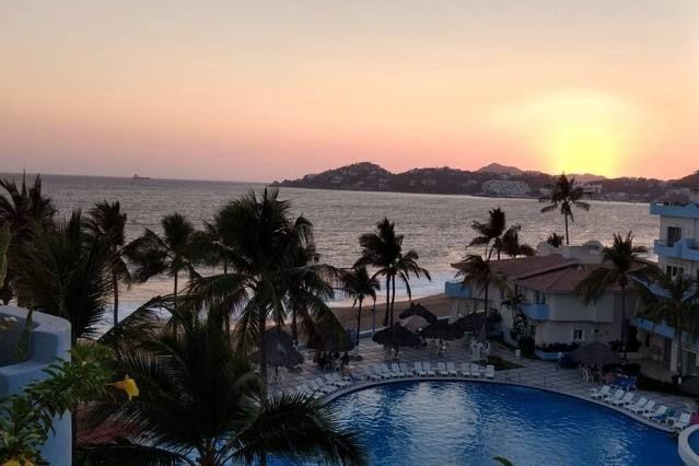 Alojamiento en Manzanillo con wi-fi