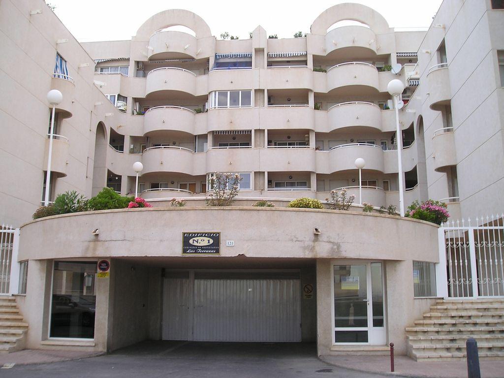 Apartamento perfecto de 66 metros en Garrucha