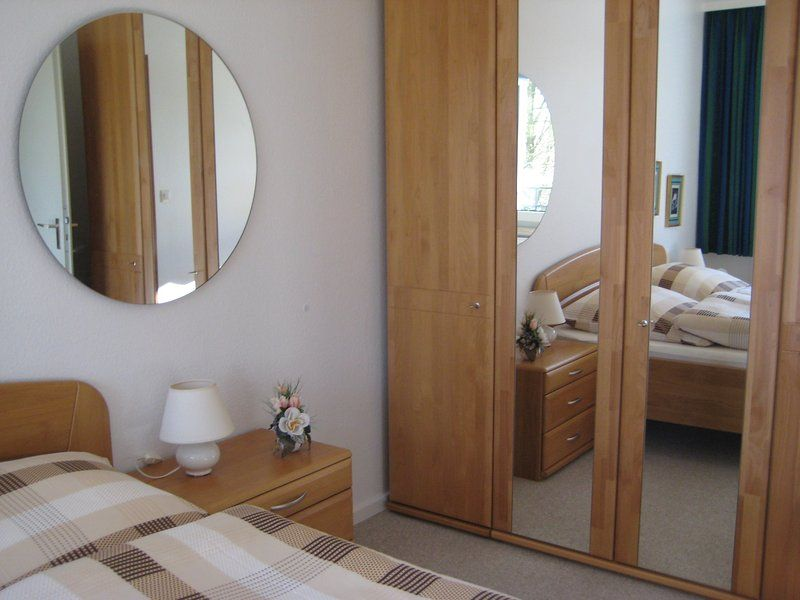 Mit Ausblick Apartment auf 43 m²
