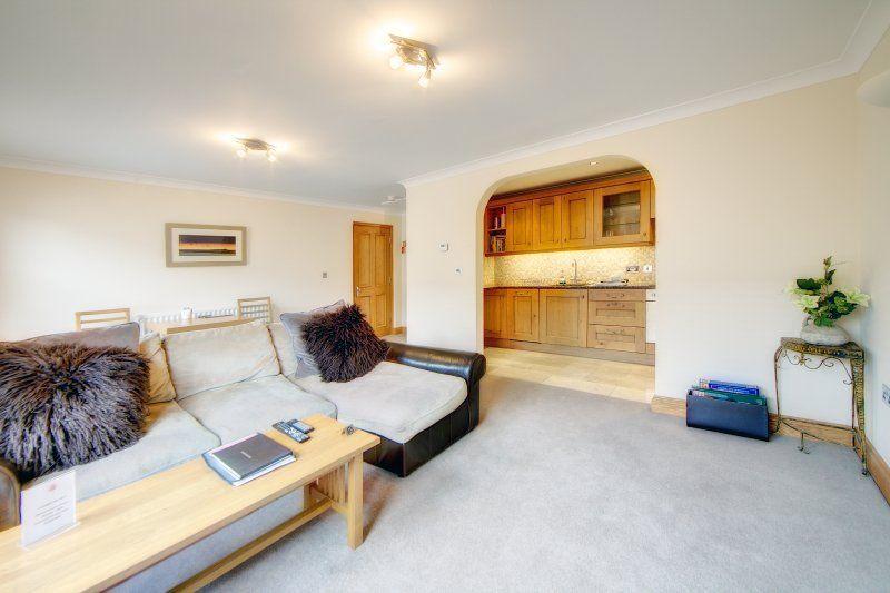 Funcional piso en Beadnell