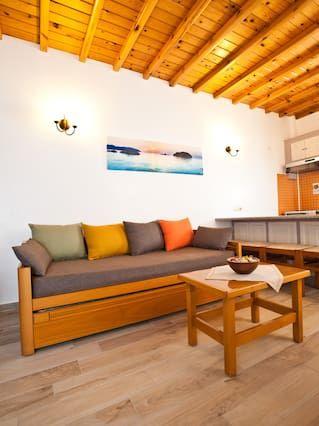 Filoxenia Apartments