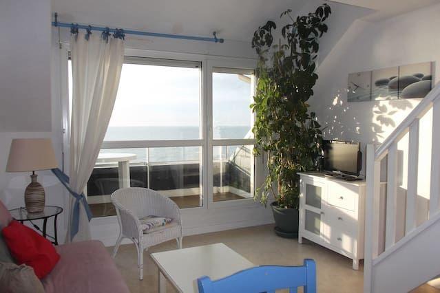 Apartamento de 60 m² en Jullouville