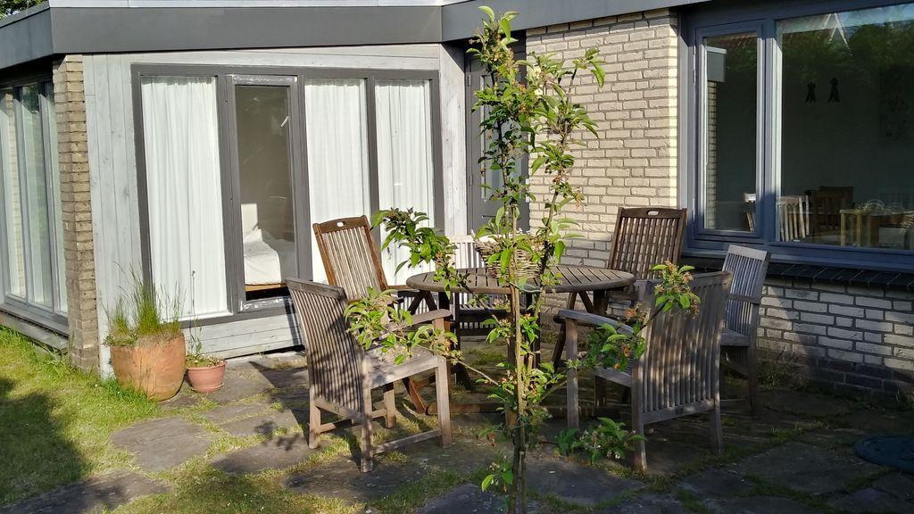 Casa en Ouddorp de 2 habitaciones