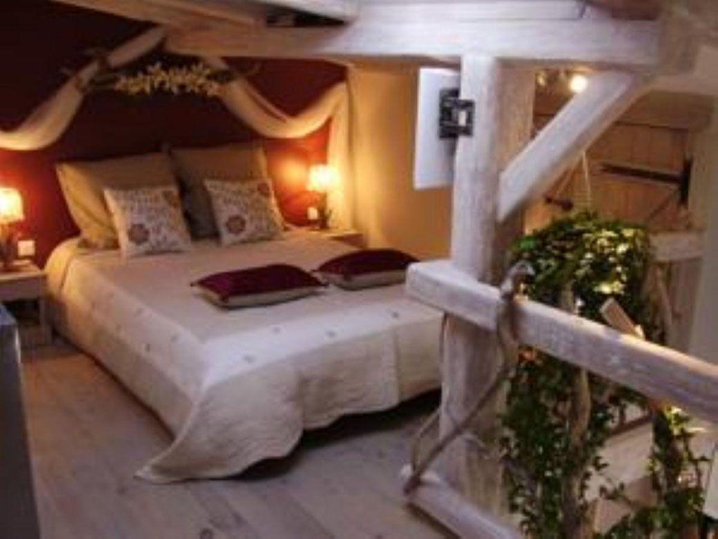 Chambre Appart'hôtel Nice