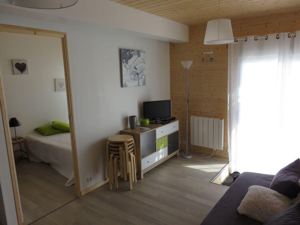 Popular alojamiento en Longchaumois