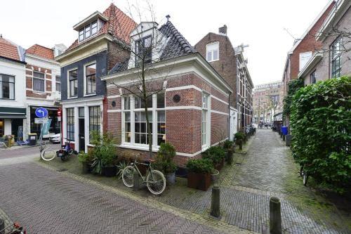 Apartment in Haarlem mit 1 Zimmer
