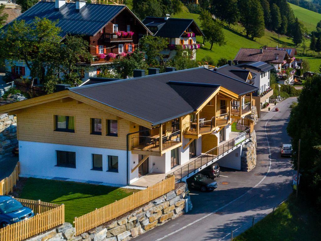 Unterkunft auf 94 m²