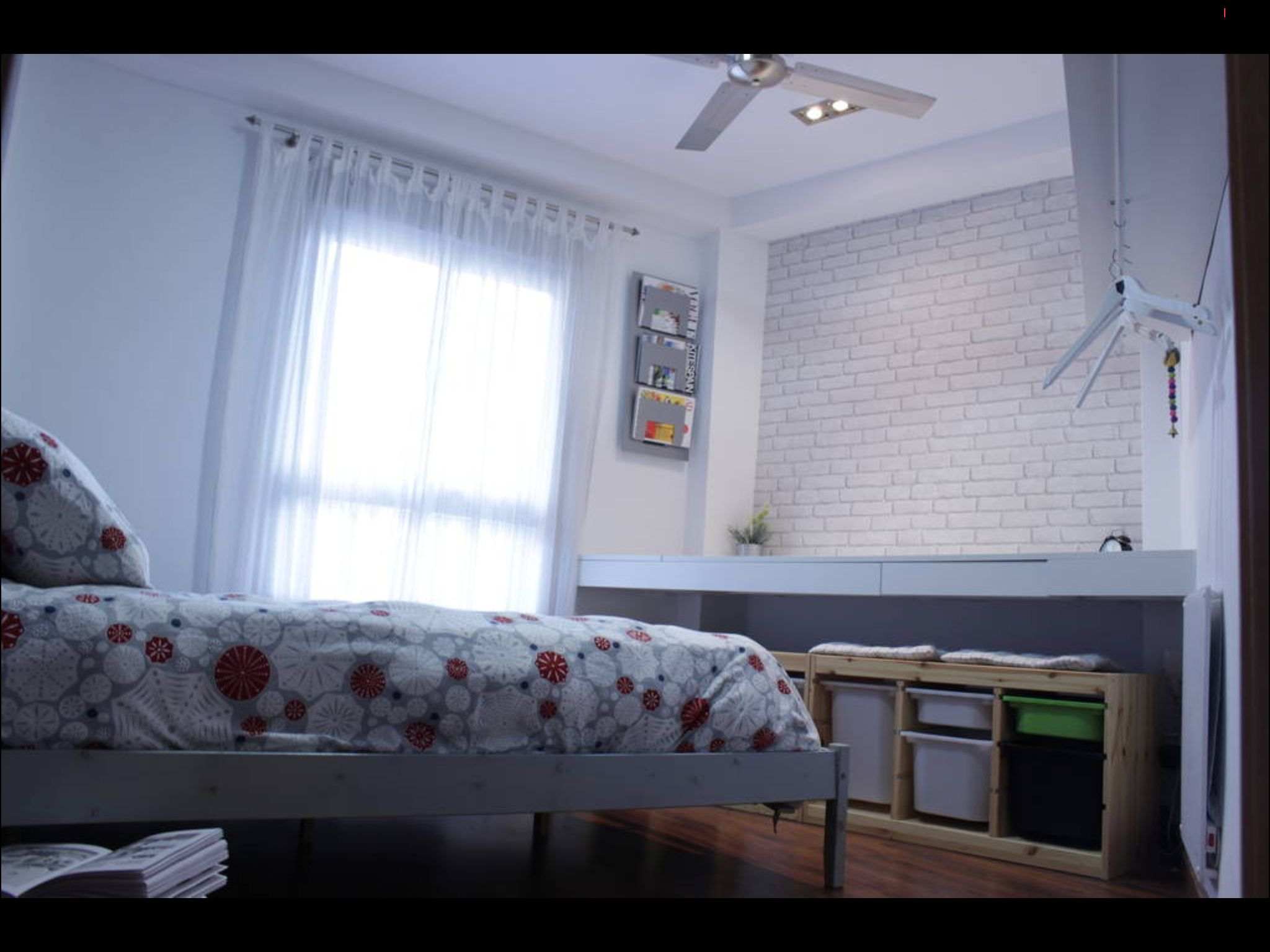 Fully Equipped Flat near the Beach