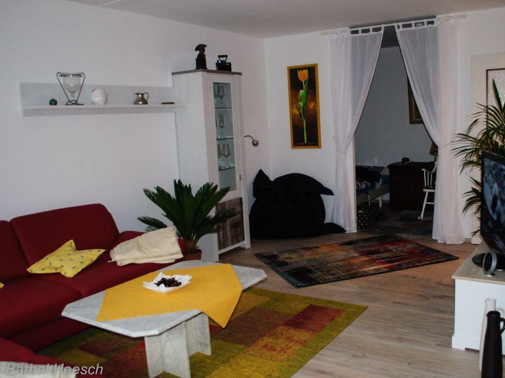 Fonctionnel hébergement de 57 m²