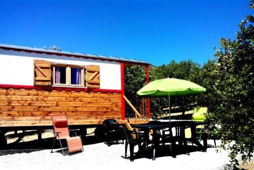 Alojamiento idóneo para animales en Limoux