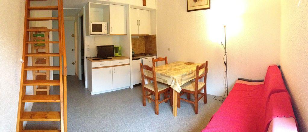 Logement à Puy-de-dôme à 1 chambre
