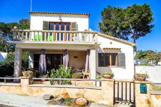Residencia de 144 m² para 6 huéspedes