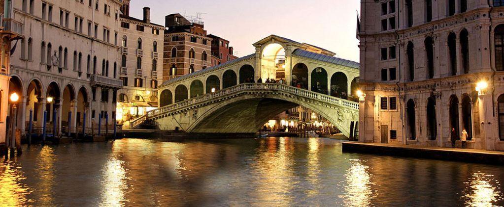 Piso vacacional en Venecia para 4 personas