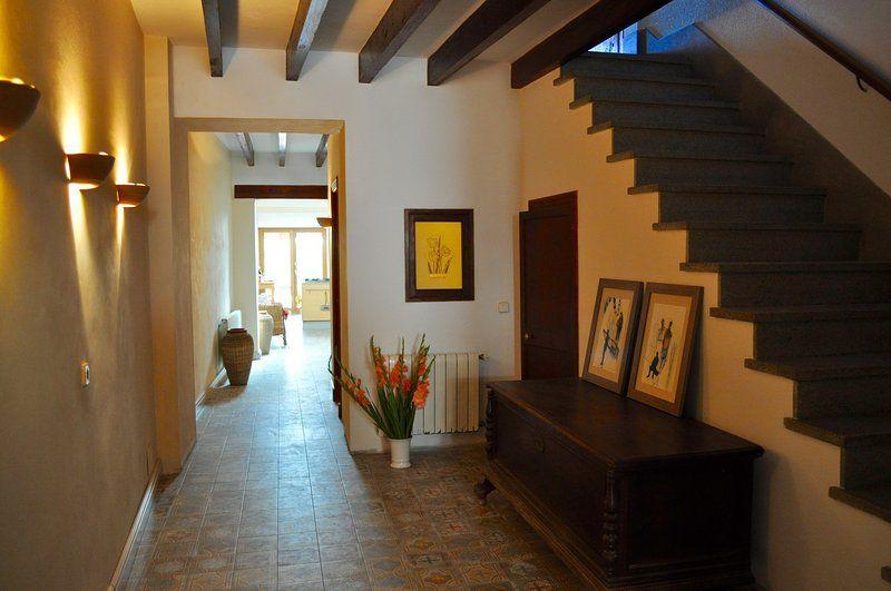 Alojamiento de 2 habitaciones en Llucmajor