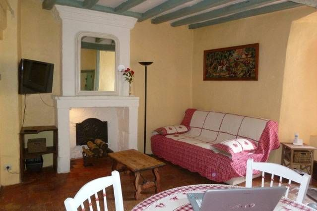 Logement de 50 m² à 1 chambre