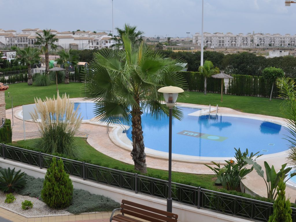 84 m² property in La zenia