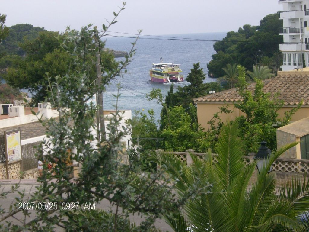 Apartment with 2 rooms in Cala ferrera (cala d´or)