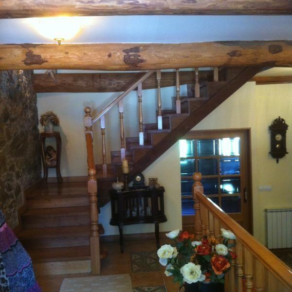 Casa en el Casco Hístórico