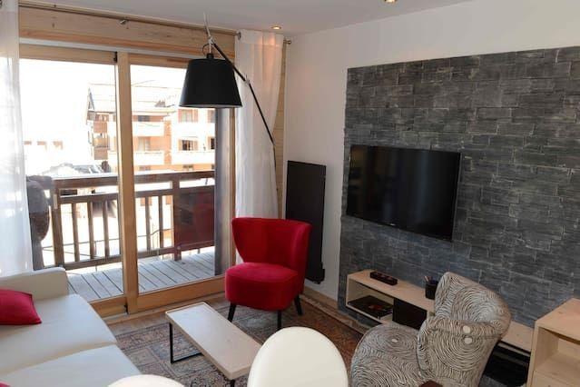 Piso de 27 m² en Courchevel