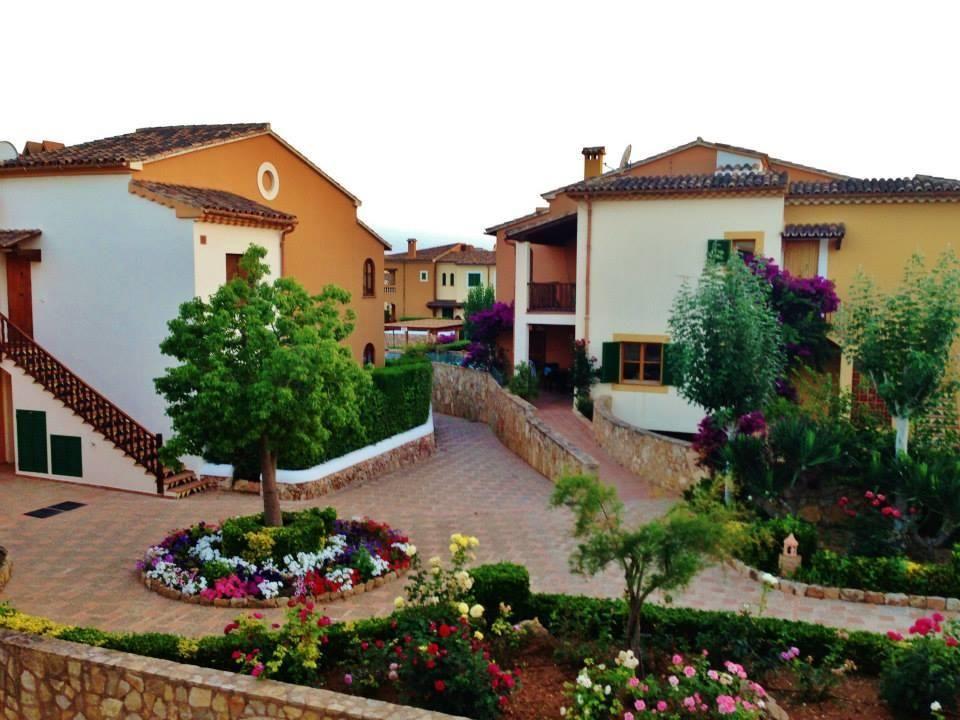 Holiday rental in Sa ràpita with 1 room