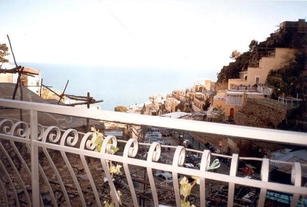 Vivienda para 3 huéspedes con balcón