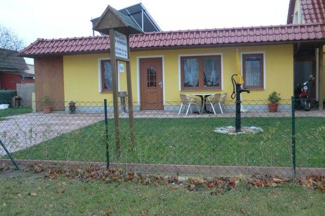 Geeignet für Haustiere Ferienhaus auf 50 m²
