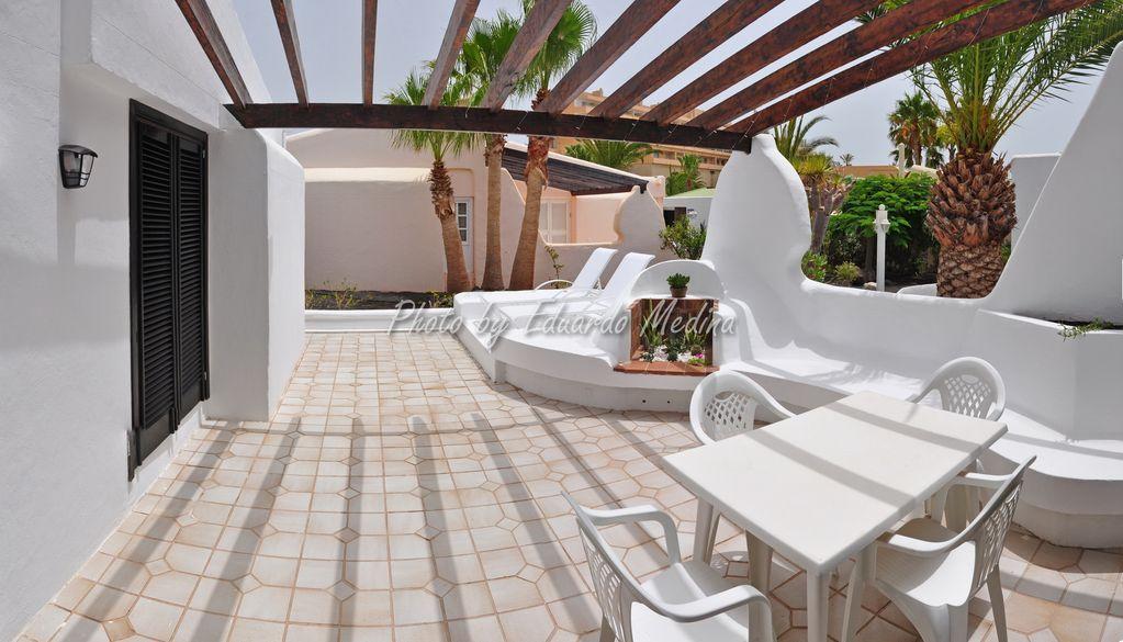 Casa de 115 m² en Morro jable