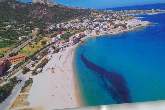 Alojamiento en Algajola para 4 huéspedes