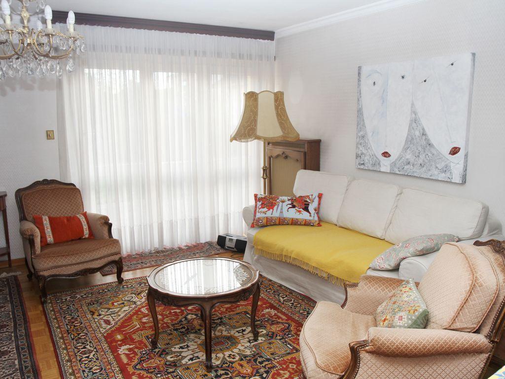 Residencia maravillosa de 95 m²