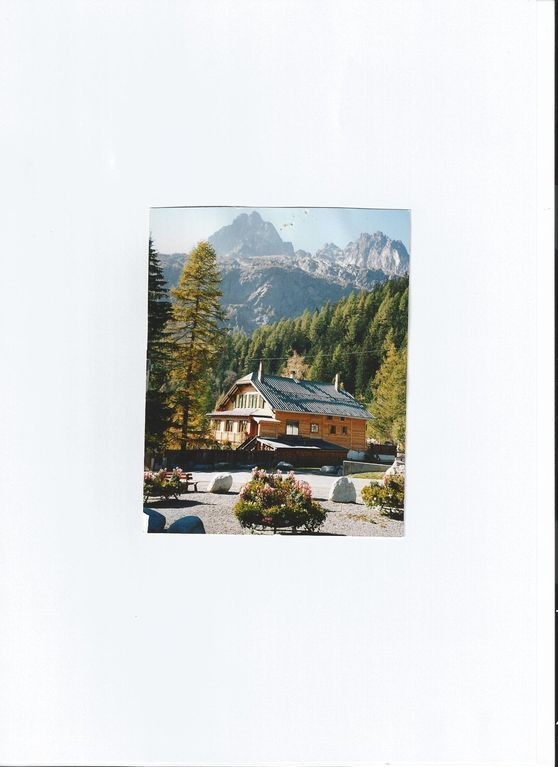 Vivienda en Chamonix-mont-blanc de 2 habitaciones